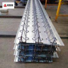 厂家定制 宽度576mmHB2-100钢筋桁架楼承板