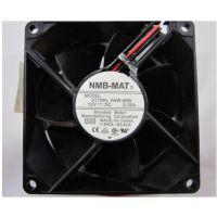 原装NMB 8cm 12V 0.3A戴尔服务器风扇3110KL-04W-B56四线