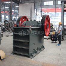 时产300吨花岗岩碎石生产线,山西长治鄂式碎石机多少钱