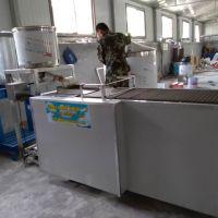 广东豆腐皮机操作视频豆腐皮机加工设备厂家直销