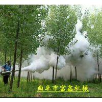 农业汽油弥雾机 背负式脉冲水雾烟雾机 富鑫牌弥雾机厂家直销