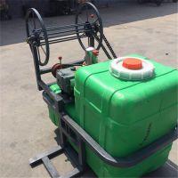 农田拖拉机喷雾器高压手推喷雾器园林拖拉机喷雾器报价