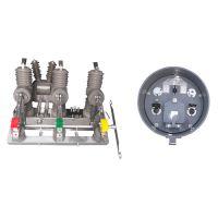 宝高供应新型带方向BGZ6-12 10KV户外智能重合闸高压真空断路器