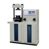 YAW-300C型微机控制恒应力水泥压力试验机 微机控制电液式水泥压力试验机 水泥压力试验机 电动水