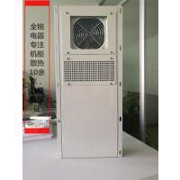 数控机床装热交换器EA-05好还是全锐机柜空调EA-600更好