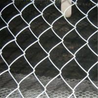 厂家直销304不锈钢勾花网 镀锌菱形勾花网