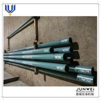 君威专业制造120mm系列螺杆钻具 矿山施工设备 泥浆马达 非开挖定向钻具