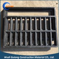 厂家大量供应树脂复合井盖 雨水篦子 电缆沟盖板350*500规格齐全 支持定制 量大包邮