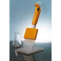QY-200-T8移液器 取液量连续可调 鑫骉电子移液器