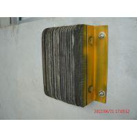 卸货平台防撞块 防撞胶 40*20*10cm护墙块 输送胶带缓冲垫