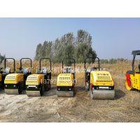 济宁路安小型压路机生产基地质保一年振动压路机厂家