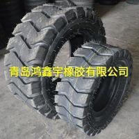 供应前进轮胎750-16铲车轮胎宽体6孔钢圈