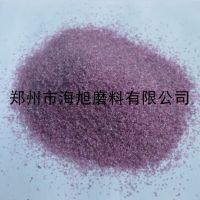 出口级铬刚玉砂生产各种磨具粉红色pink fused alumina oxide
