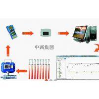 中西(LQS)矿用本安型压力检测仪 (智能型) 型号:GN64-YHY-60(B1)库号:M1040
