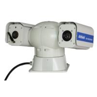 AK-TPC2000-B8森林防火热源监控周界防护航道监控双光热成像摄像机