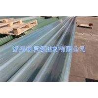 FRP瓦 采光瓦 耐候材料 隔热型玻璃钢瓦 阳光瓦 质优价