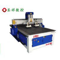 潍坊雕刻机家具厂专用多头木工雕刻机批量生产山东科尔特