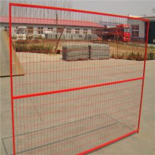护栏网高度 勾花护栏网价格 围墙绿色铁丝网