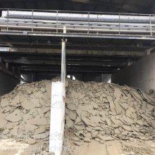 圣泉1500型洗沙泥浆处理污水脱泥压滤机