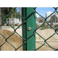 河北各种规格框架护栏浸塑铁网围栏效果图祥筑直营