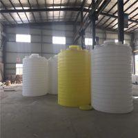 厂家直供循环水工程设备塑料桶30000L/40000L/50000L塑料储罐水箱