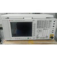 大量求购N9040B,N9030B,N9020,N9010B,N9000B信号频谱分析仪