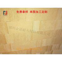 耐火砖 烧结莫来石砖 源头厂家 量大从优 耐材专供 郑州金诺