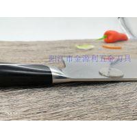 阳江礼品刀具七件套厨房刀具套装组合好厨娘