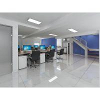 广州办公室装修中不同的灯光对工作有不同的影响