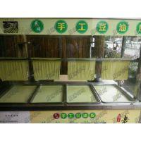 饭店豆皮机专业生产养生鲜豆皮机厂家晟瑞牌豆浆豆皮机诚招加盟