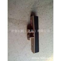 Bezel直销1873D橡胶夹瓶提升链 爬坡机转弯输送