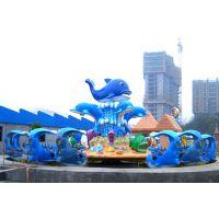 激战鲨鱼岛大型游乐设备厂家金博游艺