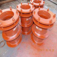 20#A型刚性防水套管,20#A型柔性防水套管定制污水处理厂专用穿墙防水套管,