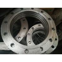 供应船标GB573标准碳钢PN0.6 DN300法兰,盲板广州市鑫顺管件