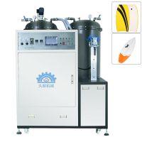 东莞久耐厂家直销环氧树脂灌胶机 双组份自动配胶机