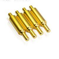 弹簧针/天线顶针/探针 大电流POGO PIN针 触点充电 导电性能稳定