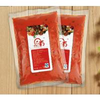 火锅底料标签,火锅配料标签 规格定制