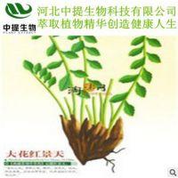 供优质红景天提取物 大红花提取物 红景天甙2% 专业植提厂家