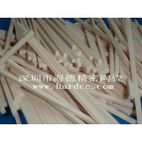 氧化铝陶瓷条 深圳氧化铝陶瓷加工