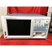 横河AQ6370C二手光谱分析仪回收