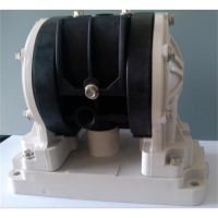 满洲里塑料微型气动隔膜泵 QBK-06塑料微型气动隔膜泵实惠
