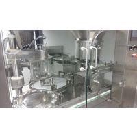 粉针剂单头高速螺杆分装机新玛超声科技生产