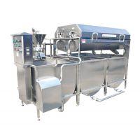 豆类新型洗沙线食品机械设备馅料设备