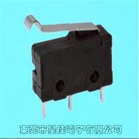 【星佳】厂家直销微动开关 5A中微动开关 SM5-04N2