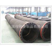 大口径钢丝骨架输送煤粉胶管  喷煤粉耐磨胶管