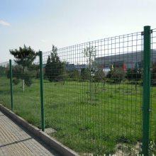 台山厂区绿化围栏网 汕头公园围墙围栏 潮州生态园林隔离护栏