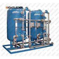 30吨/小时锅炉软化水设备 全自动锅炉软化水处理设备