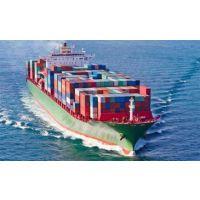 济宁兖州大件设备海运到里贾纳运费 青岛港出口特种箱优势货代