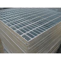 工厂供应优质热镀锌钢格板