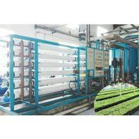 山东三一品牌10T不锈钢全自动反渗透纯净水设备 三合一小瓶灌装设备